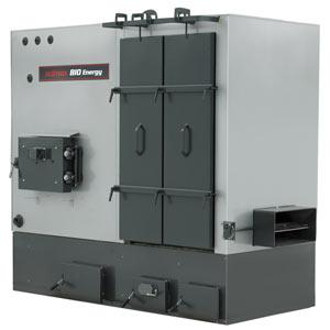 Flispanna - Ariterm Biopanna 120-3000 kW